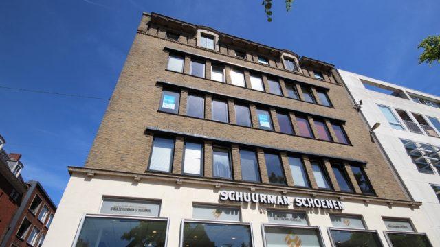 Stoeldraaierstraat 1, Groningen 9712BT