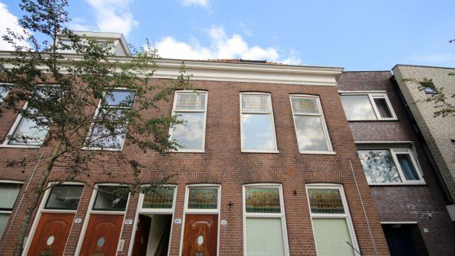 Mauritsstraat 34, Groningen 9724BM