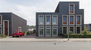 Anker 10, Groningen 9732 HV