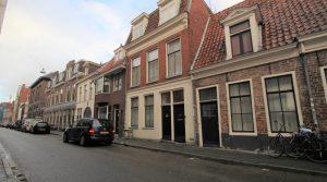 Herenhuis, Groningen