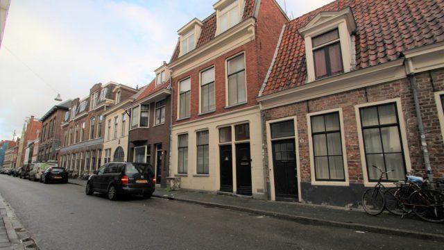 Haddingestraat 34, Groningen 9711 KE