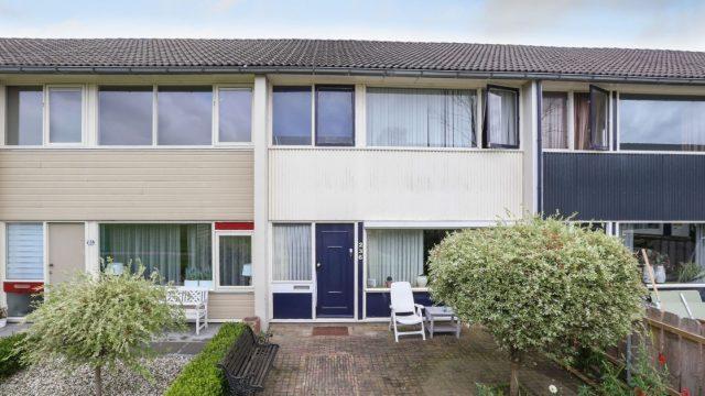 Voeghoutenstraat 236, Klazienaveen 7891 LJ